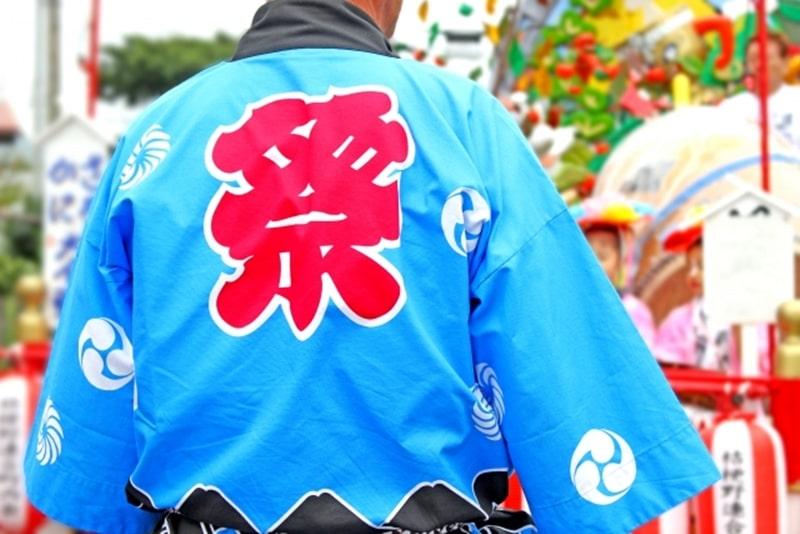 石狩八幡神社祭りの時間は?駐車場や屋台情報も注目!