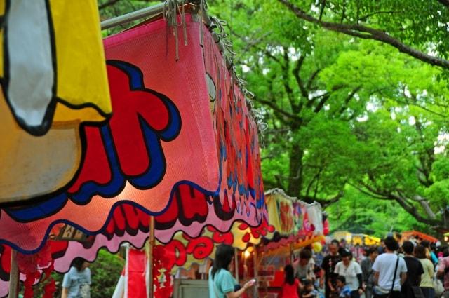 札幌市内のお祭り情報2018
