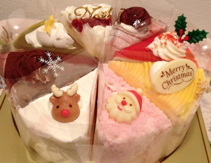 西友クリスマスケーキ2019種類や価格・割引情報!予約期間はいつまで?