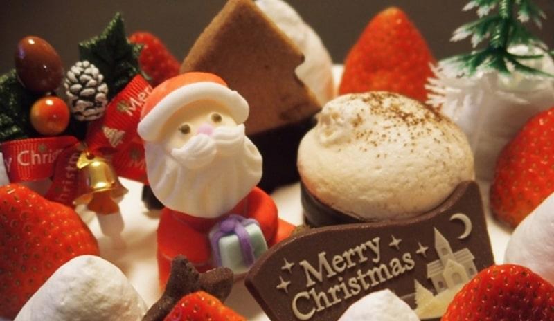 ローソンのクリスマスケーキ2019ランキング【価格の高いケーキ&安いケーキ】