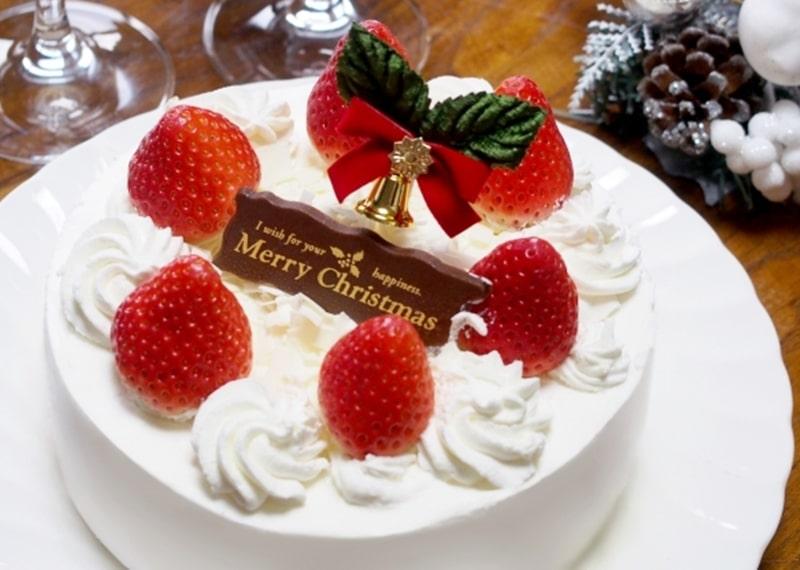 大宮クリスマスケーキ予約2019おすすめ店舗まとめ!今年の注目は?