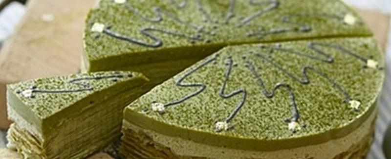 ファミマクリスマスケーキ2019種類【抹茶系のケーキ】
